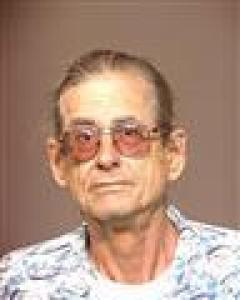 Patrick Jay Hurley II a registered Sex Offender of California