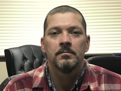 Joseph David Brown a registered Sex Offender of Alabama