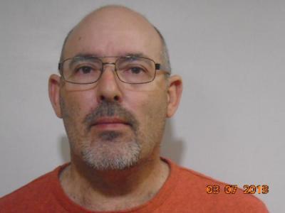 Gregg Steven Kravitz a registered Sex Offender of South Carolina