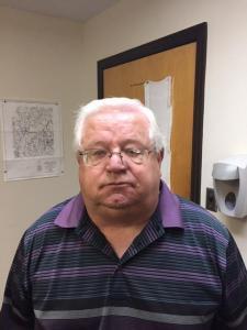 Hans John Edelman a registered Sex Offender of Alabama