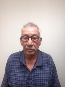 Franklin Austin Kelley a registered Sex Offender of Alabama