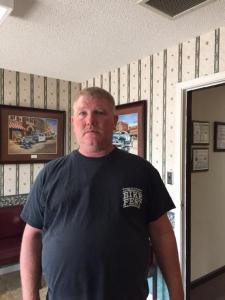 Ken Allen Cochran a registered Sex Offender of Alabama