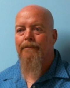 David Ray Heard a registered Sex Offender of Alabama