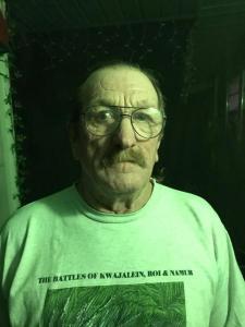 Walter Jack Sutley a registered Sex Offender of Alabama
