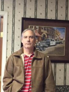 Vernon Wayne Smith Jr a registered Sex Offender of Alabama