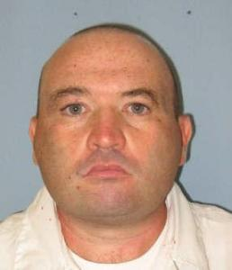 Anthony Alvin Baker a registered Sex Offender of Alabama