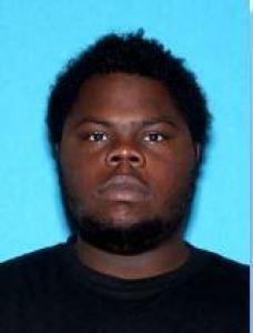 Rashad Lamar Brown Robinson a registered Sex Offender of Alabama