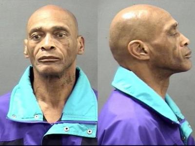 Jose Albert Crawford a registered Sex Offender of Alabama