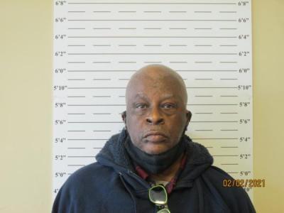 David Lee Hinds a registered Sex Offender of Alabama
