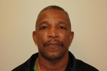 Clarence Madden Jr a registered Sex Offender of California