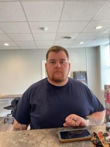 William Zachary Golden a registered Sex Offender of Alabama