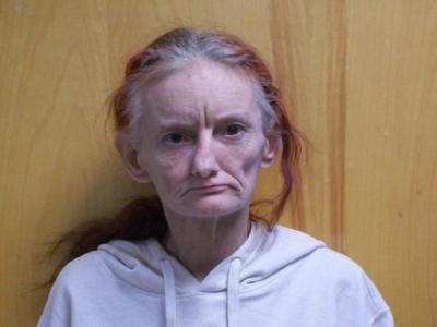 Jennifer King Hughes a registered Sex Offender of Alabama