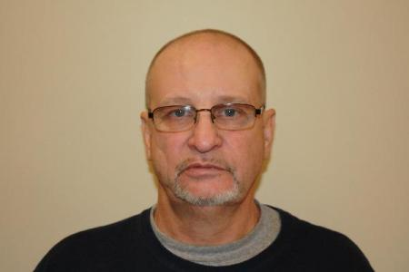Paul Timothy Bailey a registered Sex Offender of Georgia