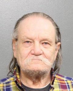 Larry Joe Hedges a registered Sex Offender of Alabama