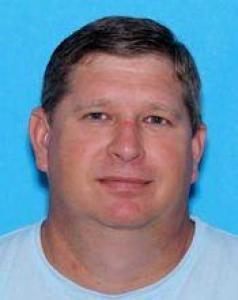 Darrick David Busby a registered Sex Offender of Alabama