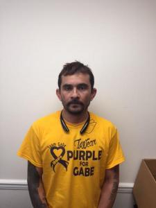 Rigoberto Hernandez a registered Sex Offender of Alabama