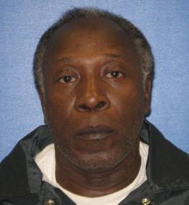 Ervin None Harris a registered Sex Offender of Alabama