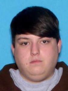Tory Evan Barrett a registered Sex Offender of Alabama