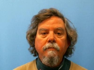 John Allen Beverly a registered Sex Offender of Alabama