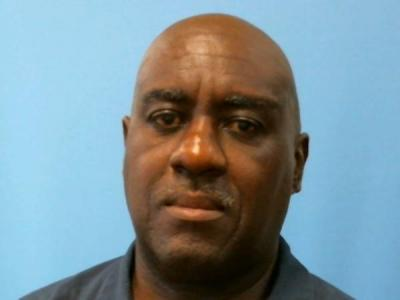 Efren Tyrone Cook a registered Sex Offender of Alabama