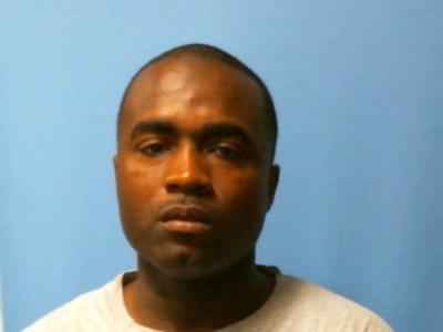 Christopher Harris a registered Sex Offender of Alabama