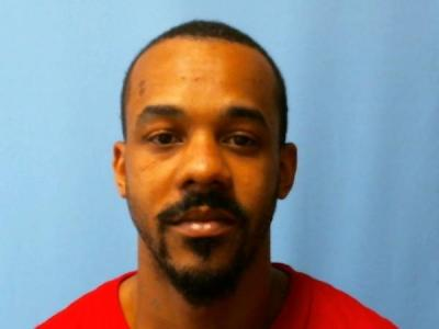 Keitrick Jermond Lewis a registered Sex Offender of Alabama