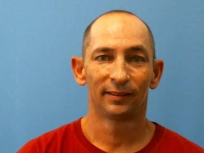John Anthony Melton a registered Sex Offender of Alabama