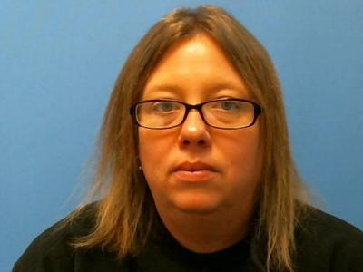 Tracy Lynn Oglesby Simmons a registered Sex Offender of Alabama