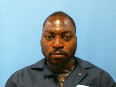 Roderick Andra Smith a registered Sex Offender of Alabama