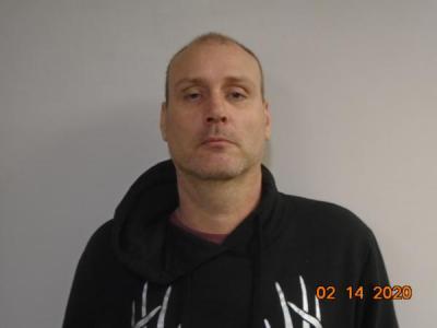 Jason O Salisbury a registered Sex Offender of Alabama