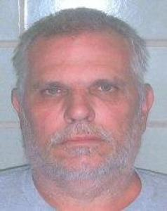 Doyle Gene Byrd a registered Sex Offender of Alabama