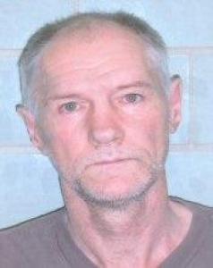 Bruce Wayne Griffin a registered Sex Offender of Alabama