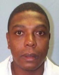 Dereck Maurice Jones a registered Sex Offender of Alabama