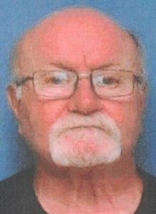 Gregory James Shiver a registered Sex Offender of Alabama
