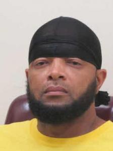Anthonet Rico Russell a registered Sex Offender of Alabama