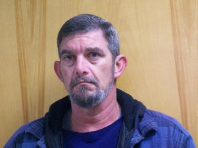 Scotty Daryl Thompson a registered Sex Offender of Alabama