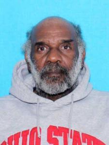 Albert Yates Junior a registered Sex Offender of Alabama