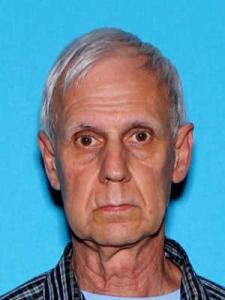 John Clarence Evans a registered Sex Offender of Alabama
