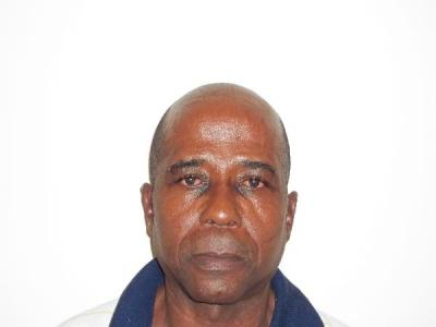 Barry N.m.n. Coleman a registered Sex Offender of Alabama