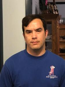 Steven James Spencer a registered Sex Offender of Alabama