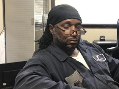 Michael Orlando Moore a registered Sex Offender of Alabama