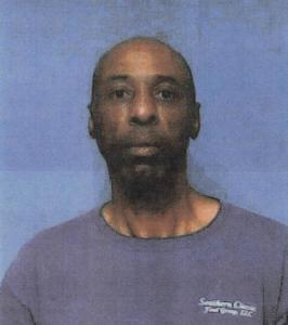 Eric Townsend a registered Sex Offender of Alabama