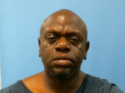 Randy Bernard Wilson a registered Sex Offender of Alabama