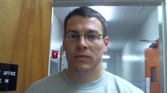 Jordan Thomas Monarch a registered Sex Offender of Alabama