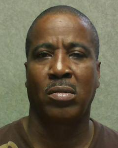 Anthony Ray Johnson a registered Sex Offender of Alabama
