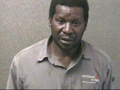 Alonzo Eugene Parker a registered Sex Offender of Alabama