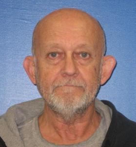 Larry Wayne Baty a registered Sex Offender of Alabama