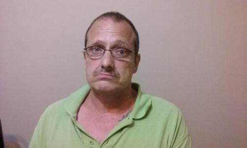 Kelly Wesley Gilliland a registered Sex Offender of Alabama