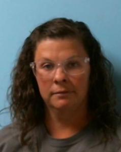 Mandi Brianna Harrison a registered Sex Offender of Alabama