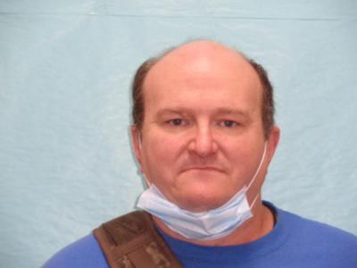 Glenn Tracy Barger a registered Sex Offender of Alabama